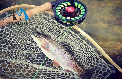 Have You Visited the Store Selling Brodin Fly Fishing Nets?