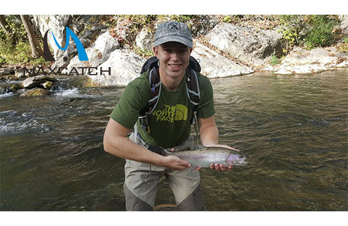 Have a thrilling experience at Casper Wyoming for fly fishing