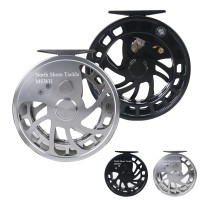 CenterPin Floating Fishing Reel Aluminum 6061-T6 Floating Reel