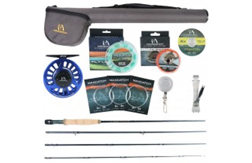 The major advantages of chicago fly fishing outfitters