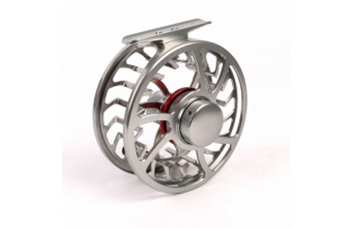 The advantages of click pawl fly fishing reels