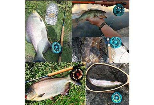 What is Colorado Private Water Fly Fishing