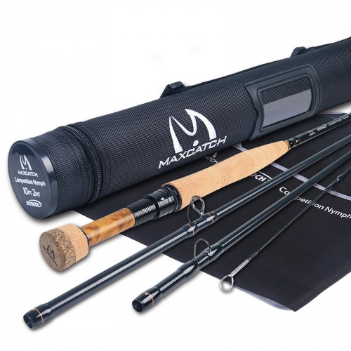 InTouch Competition Nymph Fly Rod