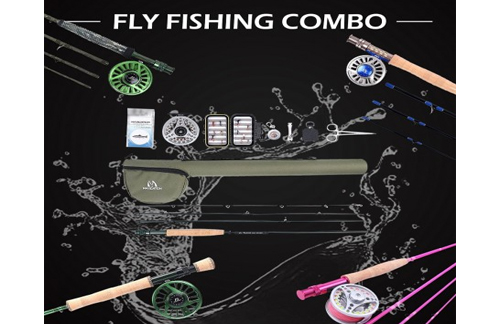 The major features of denver fly fishing shops