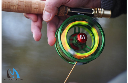 Where to buy discount fly fishing gear