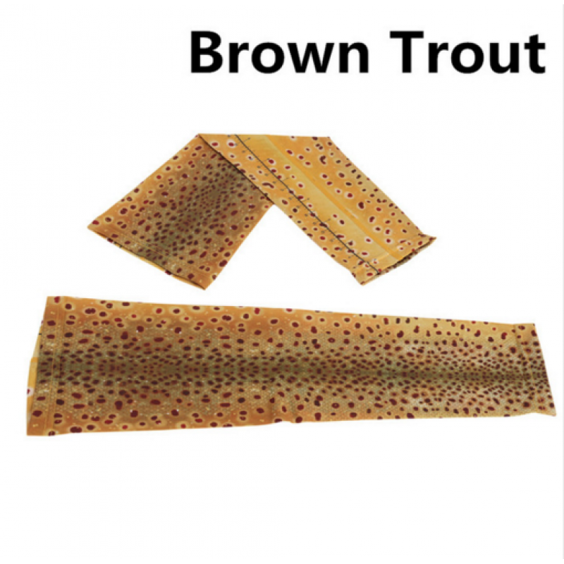 Brown Trout +$3.00