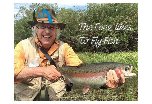 Tips for Tips for bluegill fly fishing in the fall