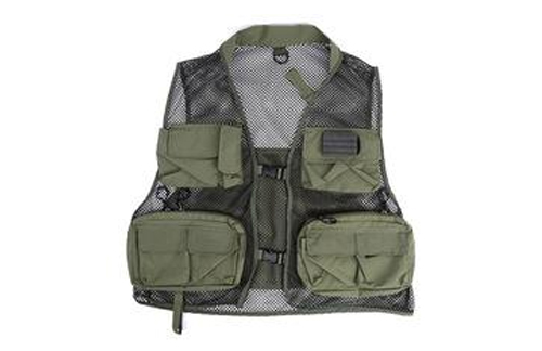 Good and educational fishpond fly fishing vest reviews