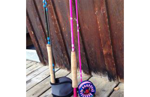 Eight Fly Fishing Gears For Beginners