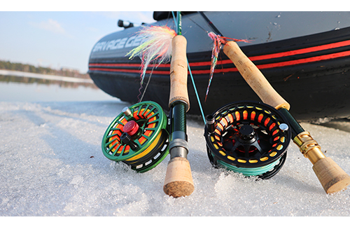How To Choose A Fly Fishing Rod And Reel Combo As A Beginner