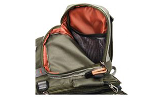 Put Something Into Your Fly Fishing Tackle Bag