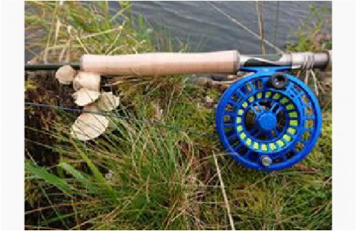 Tips for Choosing the Best Fly Fishing Tackle Near Me