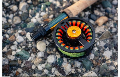 Finding the Best Fly Fishing Tackle Shops