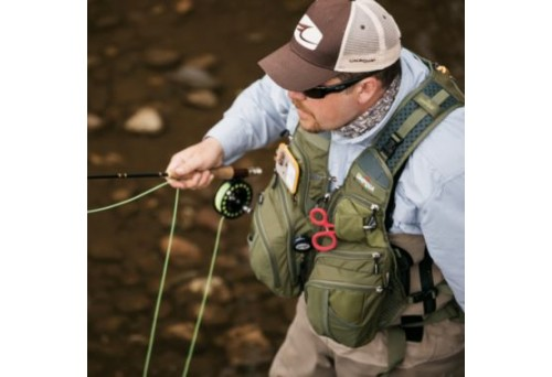 How To Make Your Fly Fishing Vest Essentials Managed Rationally?