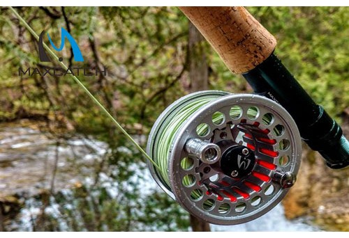 What is Fly Fishing Line Straightener For?