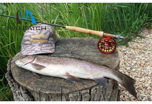 How Do You Rate the Fly Fishing Tackle Online UK Store?