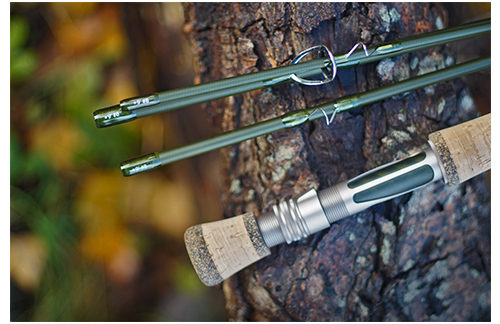 How to Line A Fly Fishing Rod