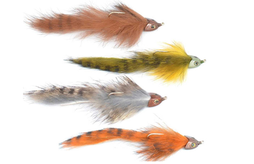 How to Make Your Own Fly Fishing Lures