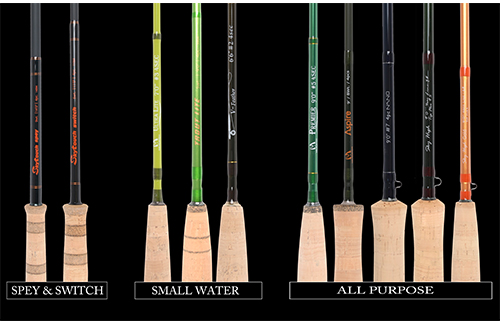 How to Pick a Fly Fishing Rod