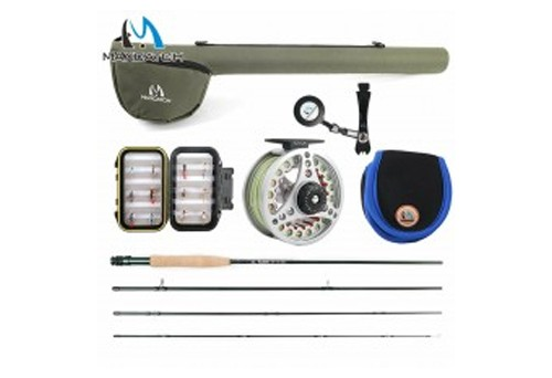 What is the main motto of keeper fly fishing company