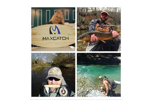 Top benefits of monomaster fly fishing