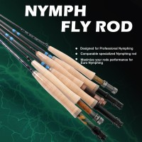 NYMPH FLY RODS (5)