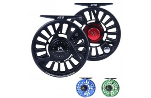First rate orvis clearwater fly fishing reel