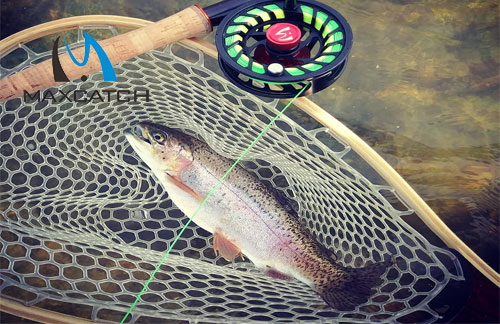 What are plastic fly fishing boxes?