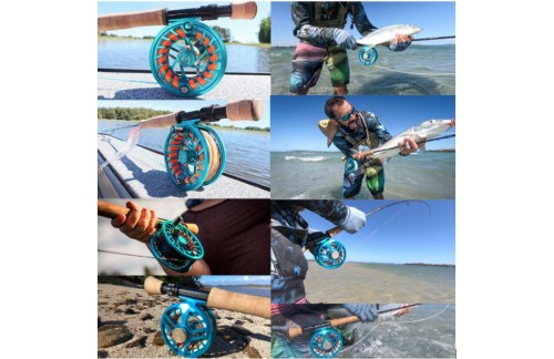 How to Choose One Saltwater Fly Reel?