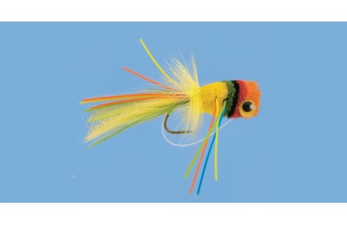Seven Rare Fly Fishing Flies You Must Know