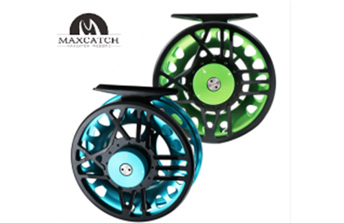 Top features of sage 3200 fly fishing reel