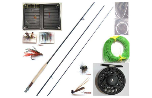 Scientific Anglers Fly Fishing Outfit