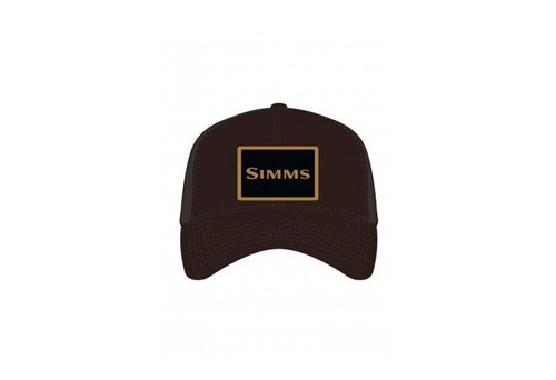 Simms fly fishing hats