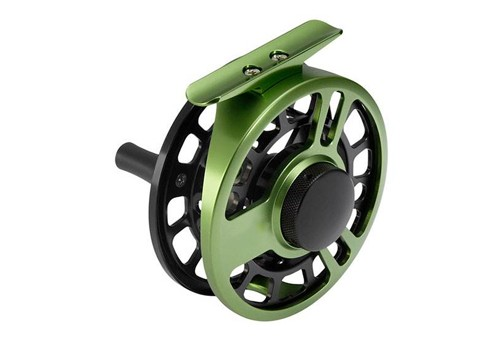 Small fly fishing reels FAQs