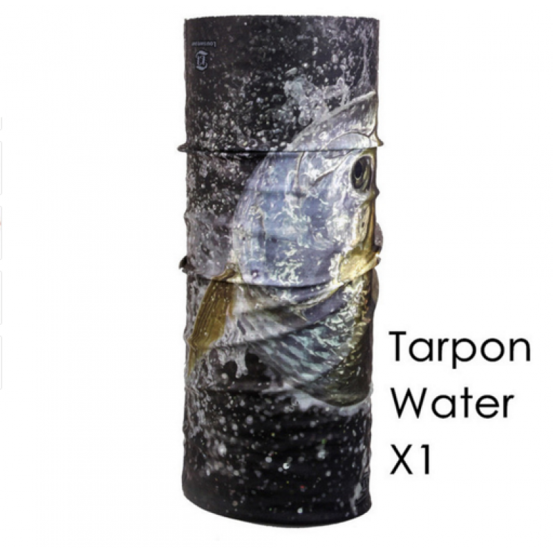 Tapon Water