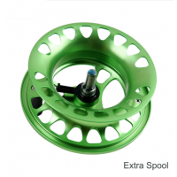 Extra Spool for Timeflex Fly Fishing Reel
