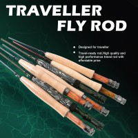 TRAVEL FLY RODS (7)