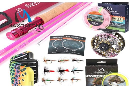 What Is Your Favorite Product at the Vintage Fly Fishing Tackle UK Shop?