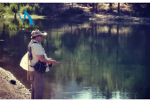 What Are the Various Water Trips Available with Wild West Fly Fishing?