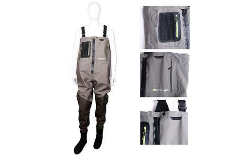 What Are the Best Waders for Fly Fishing