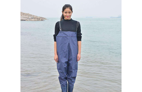 Women's Fly Fishing Pants, No more hesitations