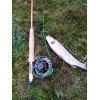 Skyhigh Gold Competition Professional Toray Fly Rod <Lifetime Warranty> Review